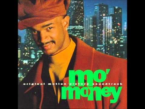 MONEY CAN'T BUY YOU LOVE   -   RALPH TRESVANT