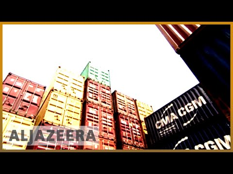 🇩🇯 Djibouti port seizure: State-owned company takes charge | Al Jazeera English