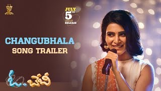 changu-bhala-song-trailer-oh-baby-songs-samantha-mickey-j-meyer-suresh-productions