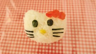 ~Hello Kitty. Хелло Китти из Риса на Завтрак!~(, 2016-06-10T06:07:07.000Z)