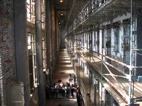 Ohio State Penitentiary Tours