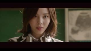 Shin Ga young and Nam Geun Wu moments - The Village Kdrama