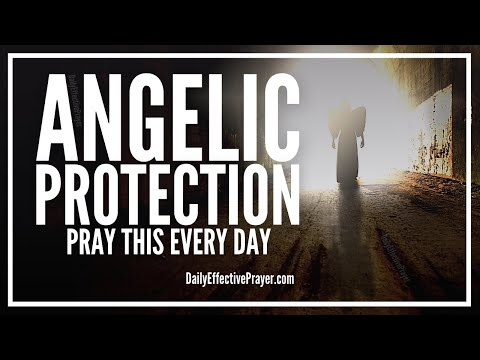 Prayer For Angelic