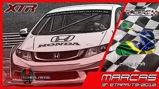 RacersAV Marcas @ Tarumã - 3ª Etapa T3/2018