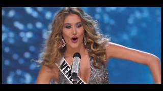 Miss Universe 2017 - Full HD