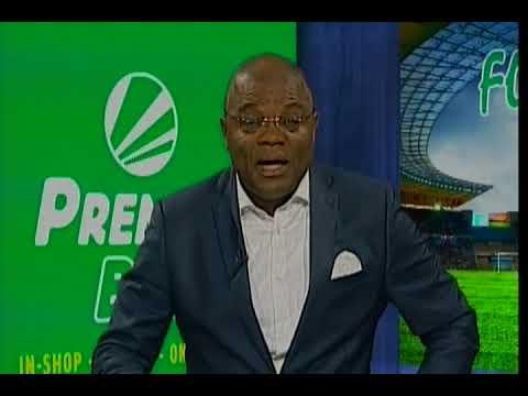 PremierBet Loto Cameroon - FOU FOU FOOT DU 21-08-2017