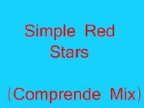 SIMPLY RED - STARS (COMPRENDE MIX)
