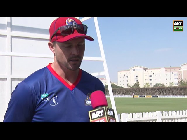 'It is important to take cricket back to Pakistan' - Colin Munro