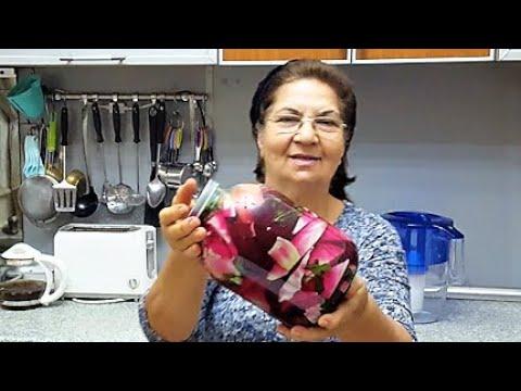 СОЛЮ  КАПУСТУ, СВЕКЛУ и МОРКОВЬ НА ЗИМУ с Яблочным уксусом. Маринованная ХРУСТЯЩАЯ 👌 Попробуйте