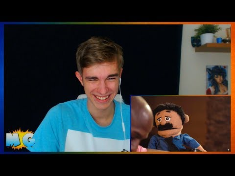 Download Youtube: Funny Awkward Puppets Floyd Mayweather Interview REACTION!