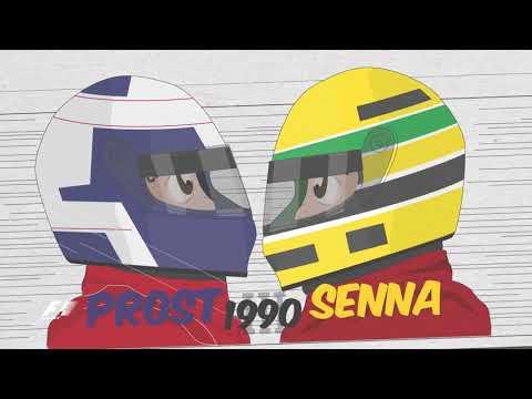 Five Of The Best Suzuka Showdowns | Japanese Grand Prix