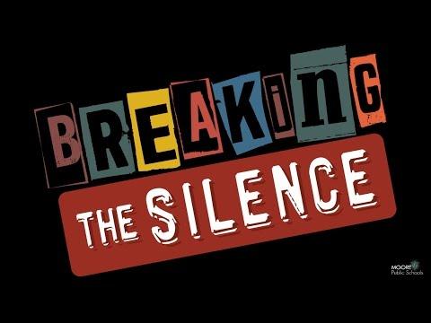 Moore Public Schools Breaking the Silence