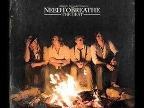 More Time - Needtobreathe