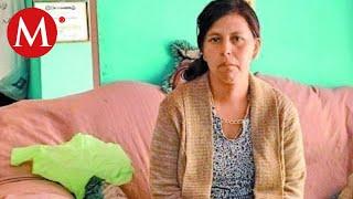 Mamá de Fátima reconoce a presuntos feminicidas y así reaccionó