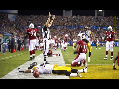 10 Most ICONIC NFL Interceptions