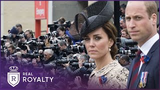 Did Paparazzi Ruin The Royal Family? | Life Behind The Lens | Real Royalty