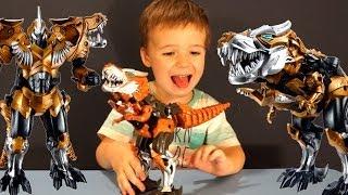 Трансформеры игрушки. Диноботы. Гримлок. Трансформеры 4 динозавтры хасбро. Игрушки Роботы