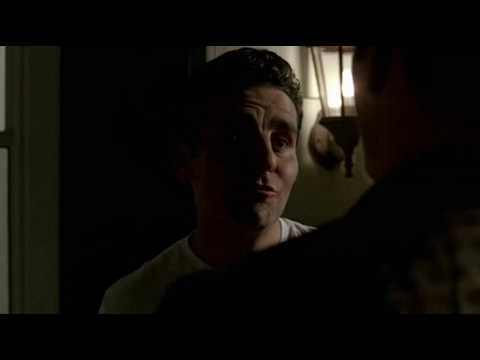 The Sopranos  Artie Destroys Benny