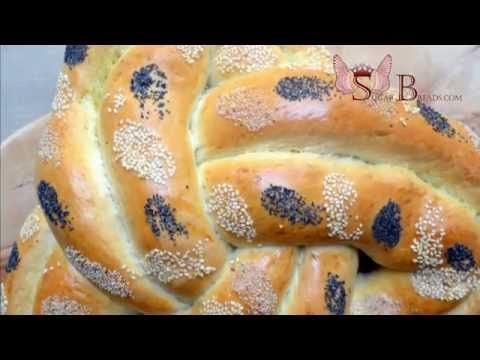 Braided bread 2 Sugarbreads