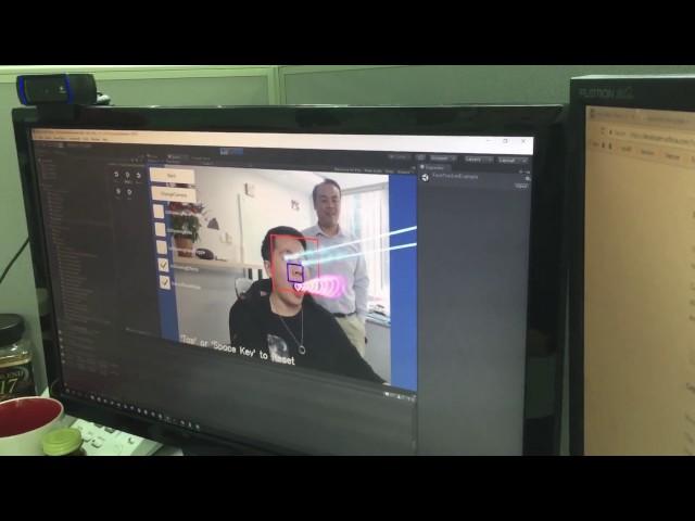 OpenCV Testing