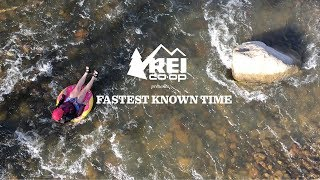 REI Presents: FKT (Fastest Known Time)