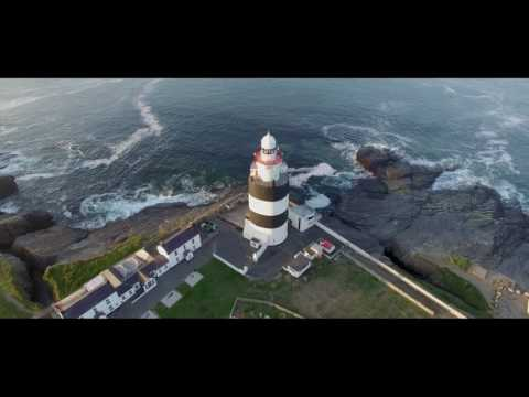 Hookhead lighthouse, Wexford