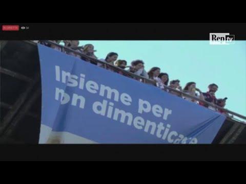 Strage di Capaci, più di mille studenti a Palermo per ricordare Falcone