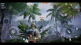 Stealth tracking FIRST LOOK LIVE STREAM