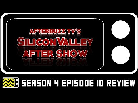 Silicon Valley Season 4 Episode 10 Review & After Show | AfterBuzz TV
