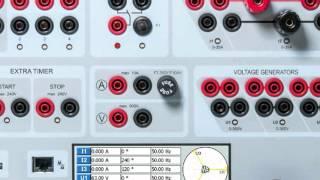 An Overview of the Megger Sverker 900E Relay Test Set