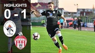 Rezumat: Gaz Metan - Sepsi OSK 0 - 1 Liga 1 Etapa 24 Sezon 2018-2019