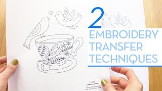 what is the use of tracing paper in designing