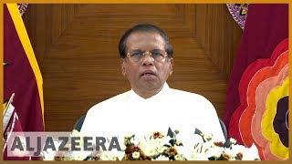 🇱🇰 Sri Lankan president vows security shake-up over attacks | Al Jazeera English