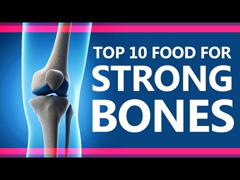 Easy Steps for More powerful Bones