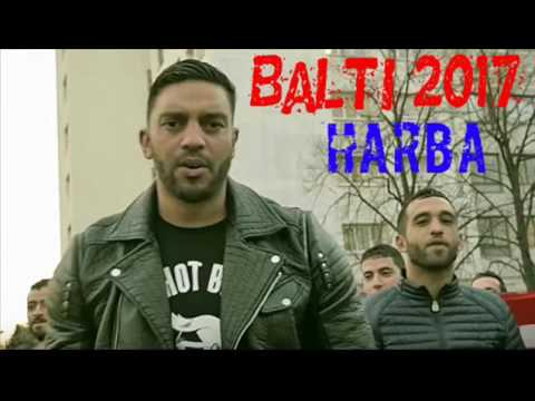 Balti 2017  الأغنية الحدث