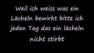 Bushido - Schmetterling + lyrics