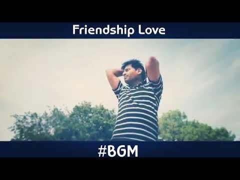Chennai 28 - friendship song video...