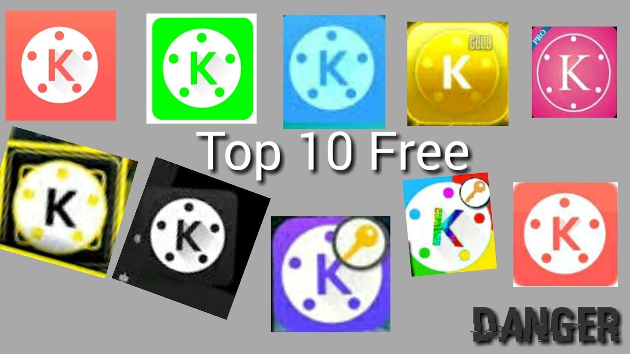 Top 10 kinemaster pro mod download - free to download - what is your  favorite color?