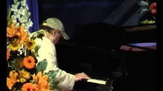 Jidische Mamma by Piano  Szakcsi lakatos Béla Thumbnail