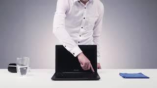 "ASUS PRO P5440 Thin and Light Business Laptop, 14"" Intel Core i7-8550U Processor, NVIDIA MX130"
