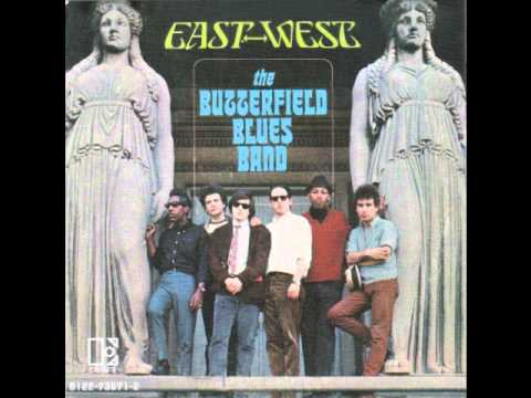 Work Song  The Butterfield Blues Band
