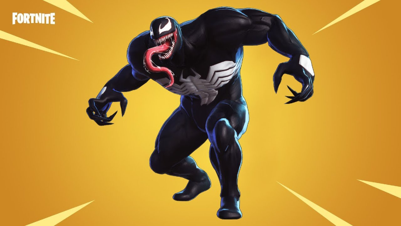 How To Get New Venom Skin In Fortnite Youtube Venom skin is releasing soon in fortnite chapter 2 season 4 item shop after the venom cup in fortnite battle royale. how to get new venom skin in fortnite