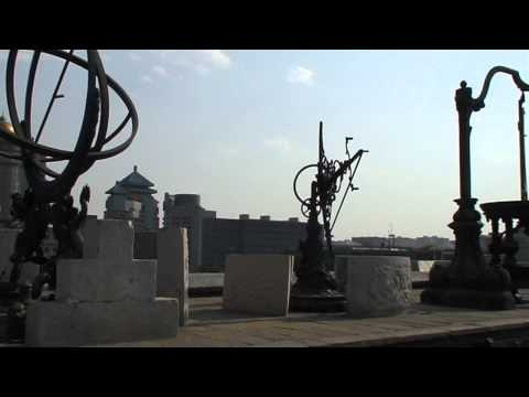 Beijing - Ancient Observatory (CN 2012 HD)