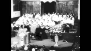 Coretta Scott King Sings - There Is A Balm In Gilead