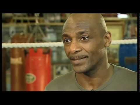 Herol Graham On Life After Boxing