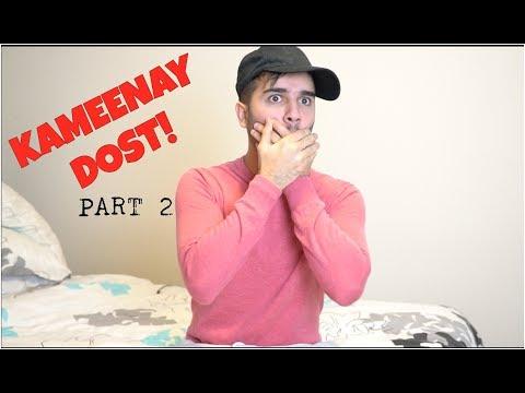 Prank Videos- Kameenay Dost Shahveer Jafry