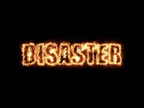 Disaster ppt youtube disaster ppt toneelgroepblik Choice Image
