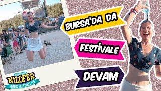 Bursa nilüfer müzik festivali
