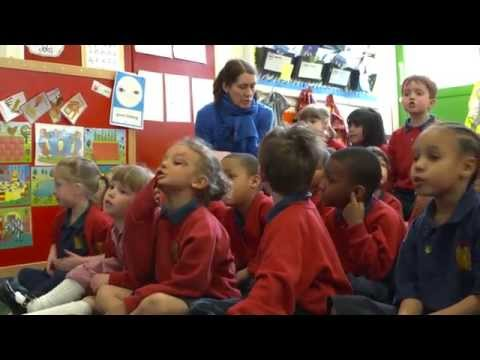 Case Study: The Bilingual Stream – Preparing The Children For The World Of Tomorrow