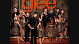 Glee Cast - Faithfully (HQ FULL STUDIO) + lyrics